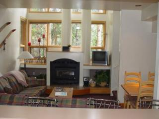 Keystone: 1924 Soda Springs II - Keystone vacation rentals