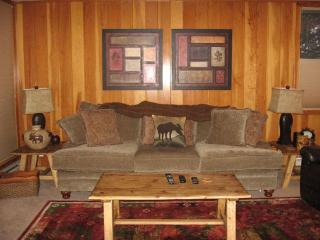 Keystone 2 BR, 2 BA House (2171 The Pines) - Keystone vacation rentals