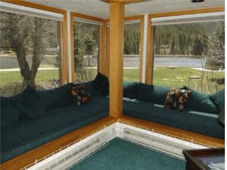 Keystone: 1701 TheWillows 1 bd, 1 bth Gold Rated - Keystone vacation rentals