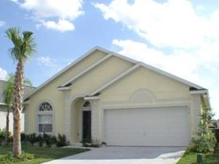 This Orlando Florida vacation rental now available for rent at http//GondolaResorts.com. Minutes to Disney World. Call 1-888-295-2468 for details. - Orlando Glenbrook G1914MSD - Orlando - rentals