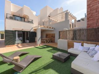 Ca'n Marcel-Ibiza House with Character - Cala Tarida vacation rentals