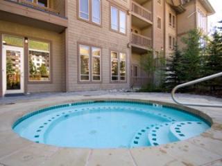 Copper Mtn Taylors Crossing 413 - Aspen vacation rentals
