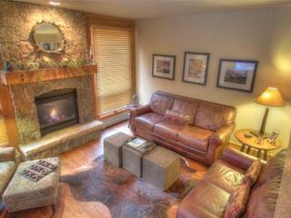 6526 Settlers Creeek Town HomesKeystone CO - Keystone vacation rentals