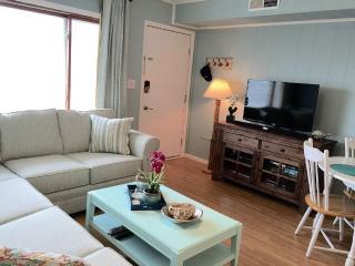 Bay View Steps to Beach - Mini Weeks-Free WiFi! - Ocean City vacation rentals