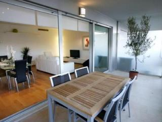 FORUM DELUX 5 MINS WALK TO SEA & CCIB FORUM CENTER - Barcelona vacation rentals