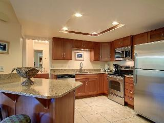 Oceanfront Condo at Beach in Kihei Kam II - Views! - Kihei vacation rentals