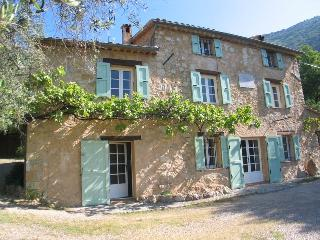 Charming 6 bedroom Villa in Le Bar-sur-Loup - Le Bar-sur-Loup vacation rentals