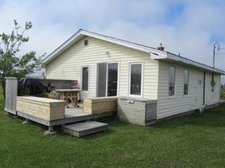 A Bird's I View Cottage, Nova Scotia - Lower West Pubnico vacation rentals