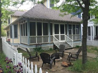 Silver Sands at Beachwalk is only steps to beach - New Carlisle vacation rentals
