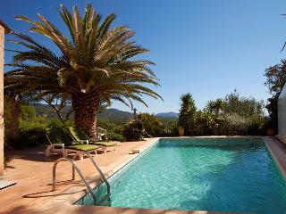 Charming Villa with Internet Access and Television - Bagnols-en-Foret vacation rentals