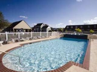 Carefree Timelessness at Wyndham Kingsgate Resort - Smithfield vacation rentals