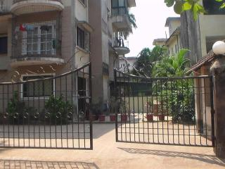 large 2 bed flat in heart of calangute - Calangute vacation rentals