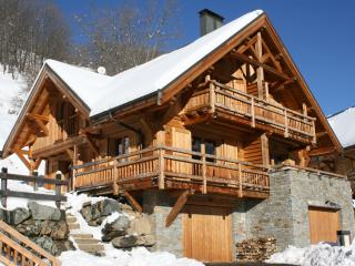 Chalet La Fare - Vaujany vacation rentals
