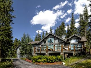 Spectacular Resort Views! Game Room! High-End Remodel! - Breckenridge vacation rentals