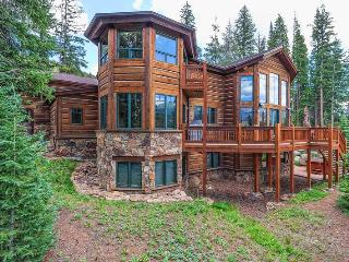 Gorgeous Home w/Stunning Views of Breck Resort! - Breckenridge vacation rentals