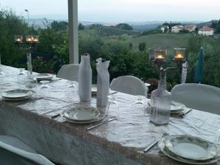 B&B in Tuscany La Casina di Parrana - Tuscany vacation rentals
