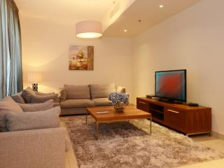 Vacation Bay Luxurious 2BR with Burj Khalifa View - Emirate of Dubai vacation rentals