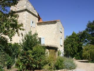 la rose - Saint-Gervasy vacation rentals