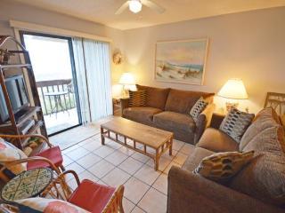 3326 Ocean Front 3rd Floor - Saint Augustine vacation rentals