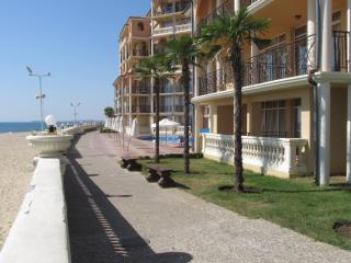Bright Apartment with Internet Access and A/C - Elenite vacation rentals