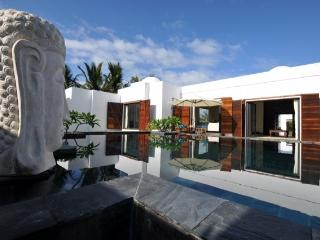 Qasr Mauritius, Luxury pool villa - Pereybere vacation rentals