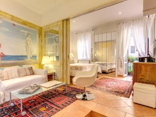 Romantic 1 bedroom Condo in Rome - Rome vacation rentals