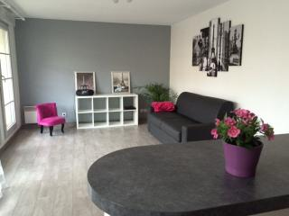 STUDIO DISNEYLAND PARIS - Terrasse - Montevrain vacation rentals