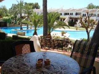No1 Los Lagos. Award winning pool and garden. - Jesus Pobre vacation rentals