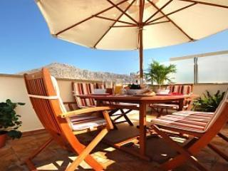 Central apartment, Puerto Pollensa - Port de Pollenca vacation rentals