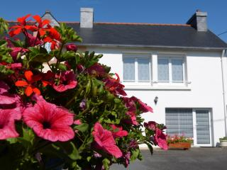 Bright 2 bedroom House in Pleyben - Pleyben vacation rentals