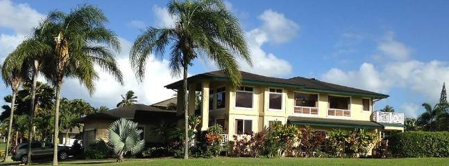 Hale Ike Moemoea - Princeville vacation rentals