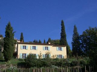 1 bedroom Gite with Internet Access in Grasse - Grasse vacation rentals
