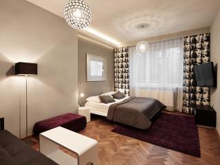 APARTMENT KING SIZE - Krakow vacation rentals