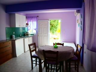 Afrodite's Palette : Violet - Vlachata vacation rentals