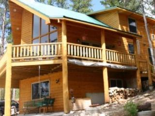Hawk`s Landing Lodge - South Dakota vacation rentals