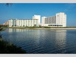 Sands Beach Club Oceanfront Great Views Private Beach - Myrtle Beach vacation rentals