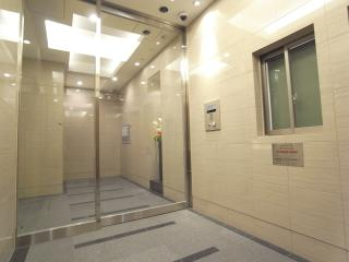 Concieria Shimbashi CROSSIA (Furnished Apartment) - Tokyo vacation rentals