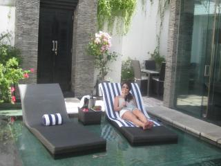 Free BEDROOMS and UPGRADES 3-6 Ultra Modern Villa - Seminyak vacation rentals