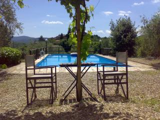 San Donato, 4 Rooms Villa for 10 People - Murlo vacation rentals