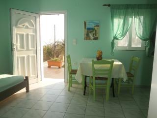 Afrodite's Palette : Turquoise - Vlachata vacation rentals