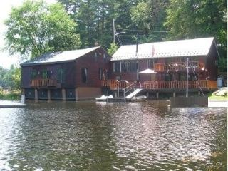 Perfect House with Deck and Internet Access - Lake Luzerne vacation rentals