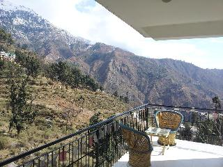 Comfortable Resort with Internet Access and Cleaning Service - McLeod Ganj vacation rentals