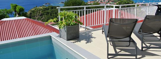 Villa Gros Ilets SPECIAL OFFER: St. Barths Villa 115 Ideally Located At Only Few Minutes From Gustavia. - Lurin vacation rentals