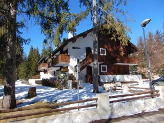 Nice 3 bedroom Condo in Asiago - Asiago vacation rentals