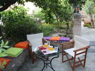 Welcoming House in Rhodes Medieval Town - Archangelos vacation rentals