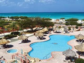 Studio apartment in Paradise Beach Villas, Aruba - Oranjestad vacation rentals