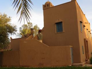 Superbe maison en Pisé dans palmeraie au Maroc - Goulmima vacation rentals