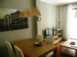 Cozy Condo with Internet Access and Short Breaks Allowed - Salamanca vacation rentals