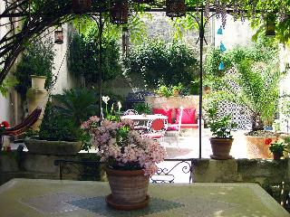 Charming house in Avignon city - Saint-Laurent-des-Arbres vacation rentals