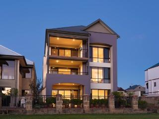 Istana Ascot Waters - Tri-Level Luxury Property - Perth vacation rentals